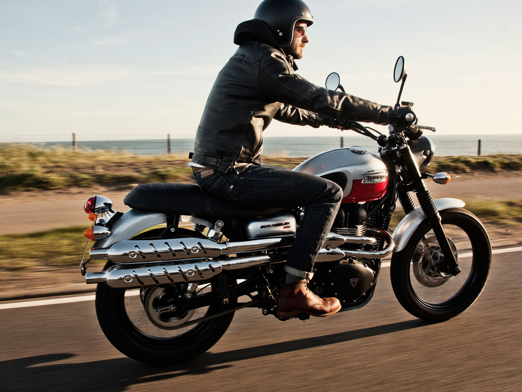 Experience Motorcycles