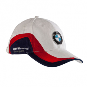BMW Motorrad MSport Cap
