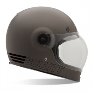 Bullitt Matte Metallic Titanium