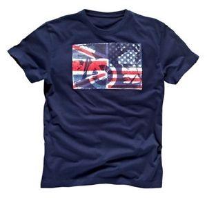 James Dean Flag Tee