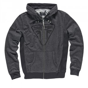 Performance Zip Thru Hoodie