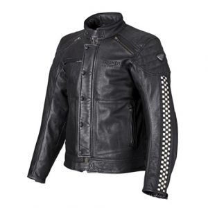 Triumph Cafe Racer Jacket