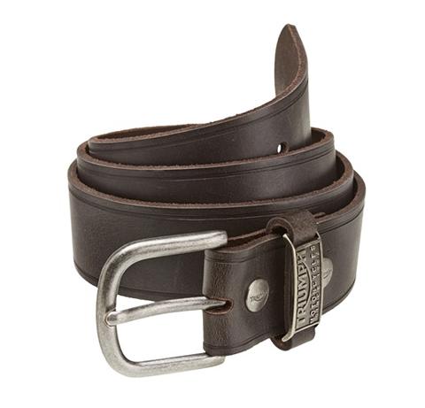 MULTIFLAG logo belt