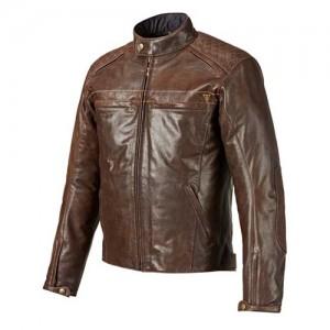 Restore Brown Jacket