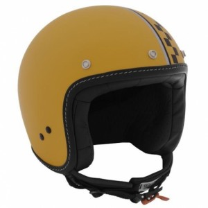 MG HELMET YELLOW