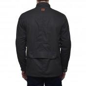 Coated Field Jacket 1