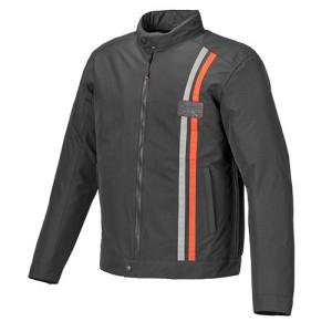 Fosse Jacket 1