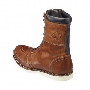 Stoke Tan Boot 1