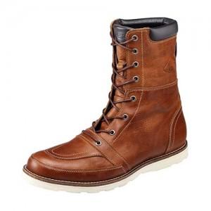 Stoke Tan Boot