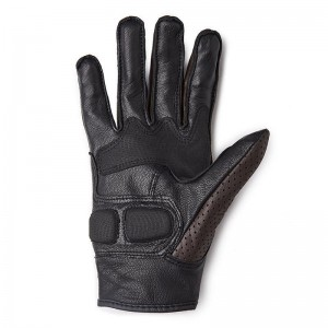 Summer Glove Brown 1