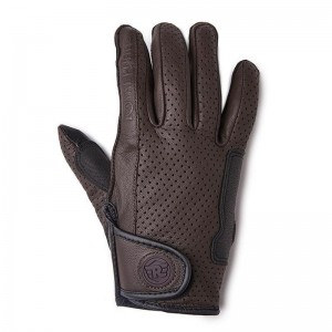 Suumer Glove Brown