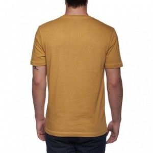 Typography Mustard 1