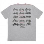 Moto Guzzi Garage Grey 1