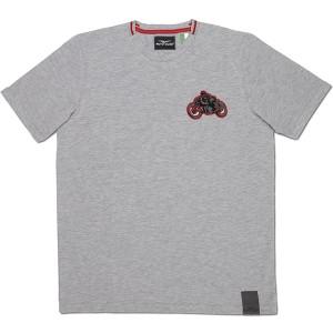 Moto Guzzi Garage Grey 4