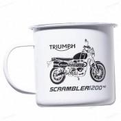 Scrambler Mug
