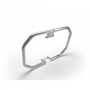 Octagon bars