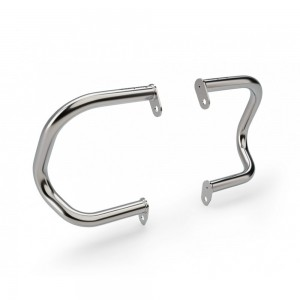 Stainless Steel 650 engine bars