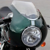 Thruxton Fairing 1