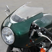 Thruxton Fairing